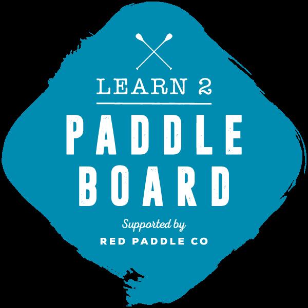 Learn2Paddle Logo