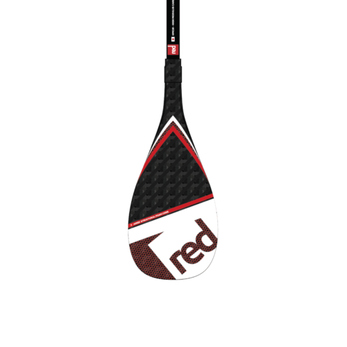 Red Paddle Carbon Elite Red
