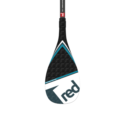 Red Paddle Carbon Elite Blue