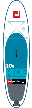 image showing 10'6 Ride Graphics