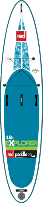 image showing 12'6 explorer graphic