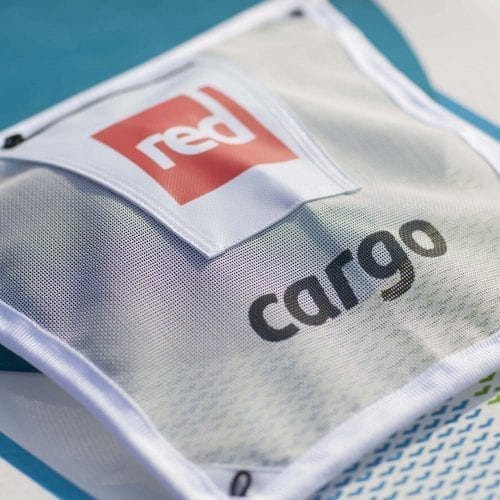 image of cargo net red paddle co