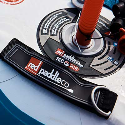 Why choose red paddle co