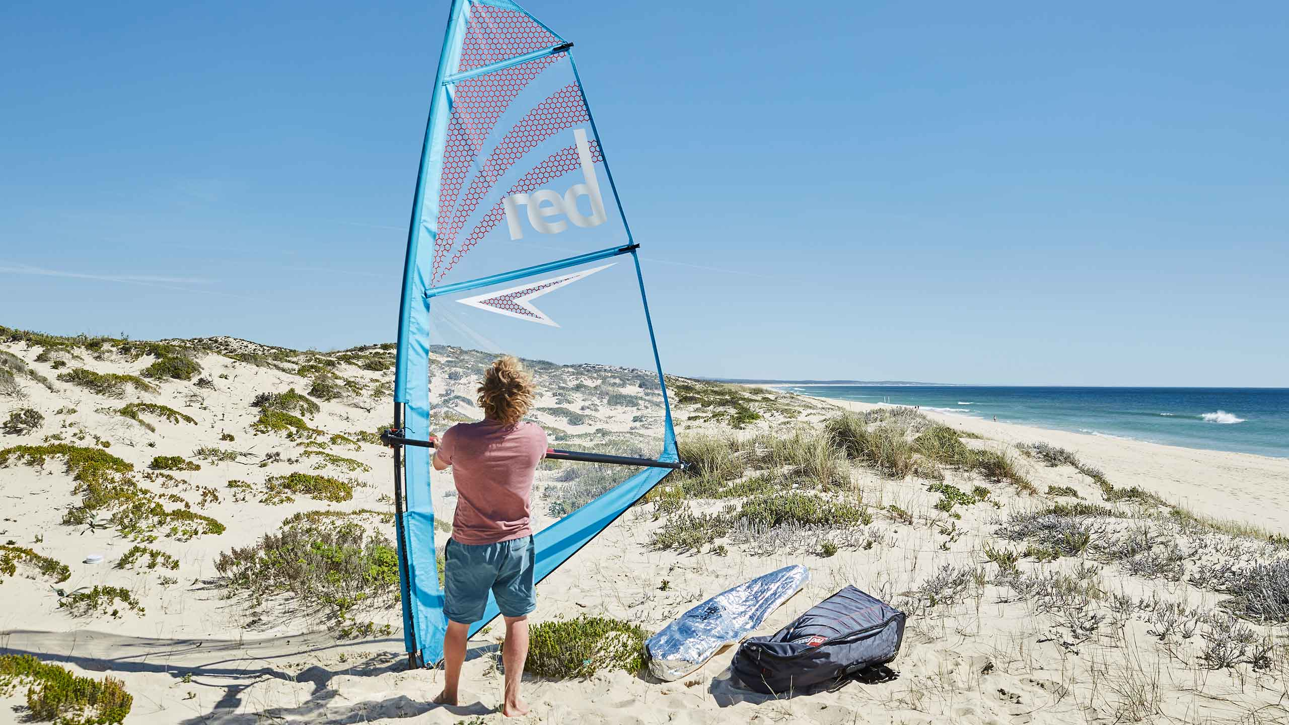 Windsurf Rigs