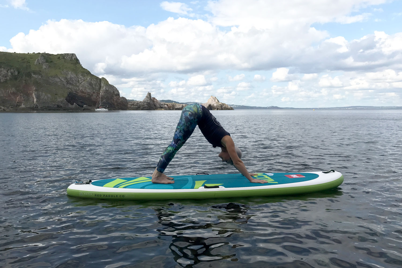 Down-Dog SUP Yoga