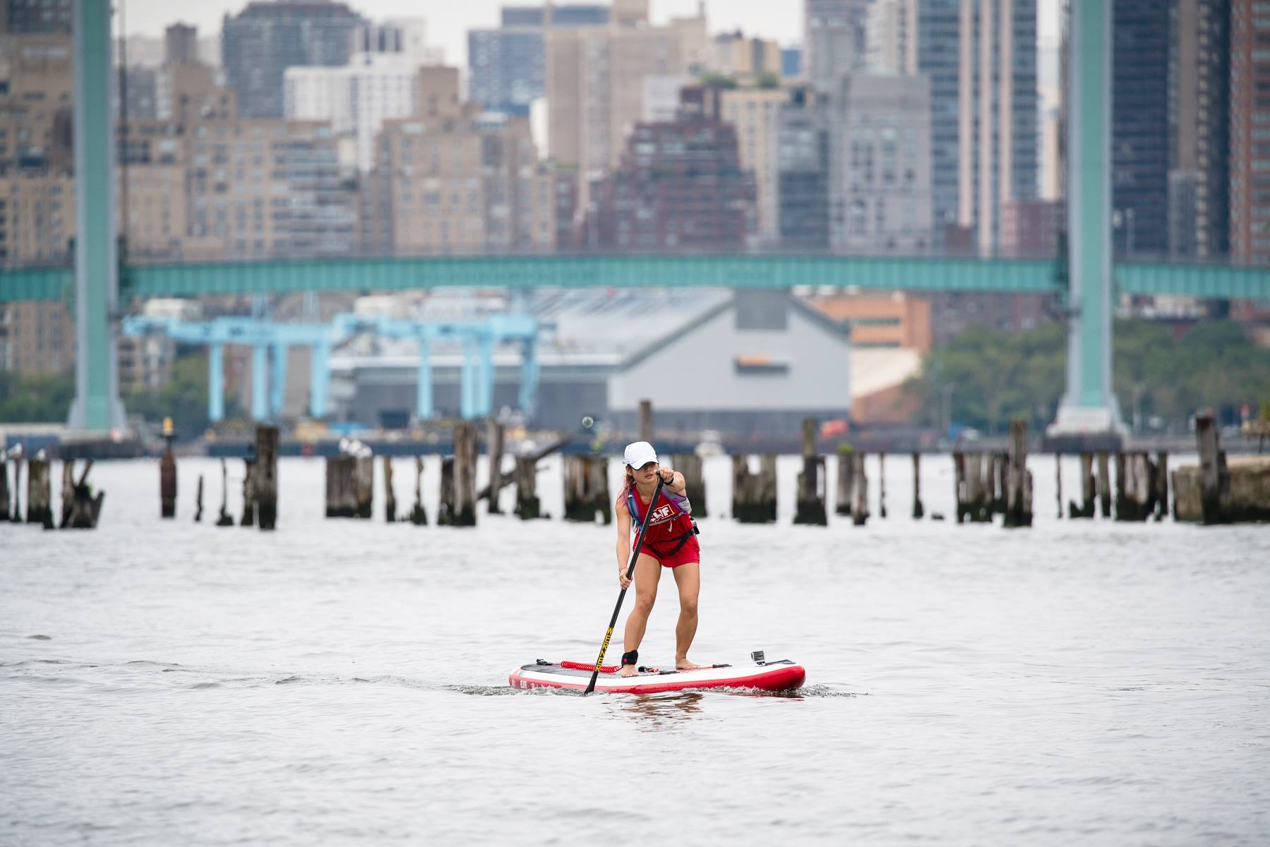 SEA Paddle NYC
