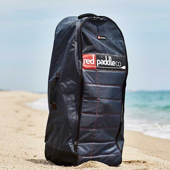 Red Paddle Co Travel 3 Piece Paddle Bag Paddeltasche