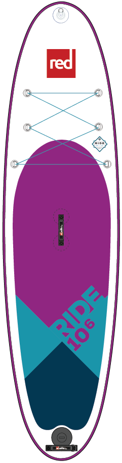 Red Paddle Co 10u00276