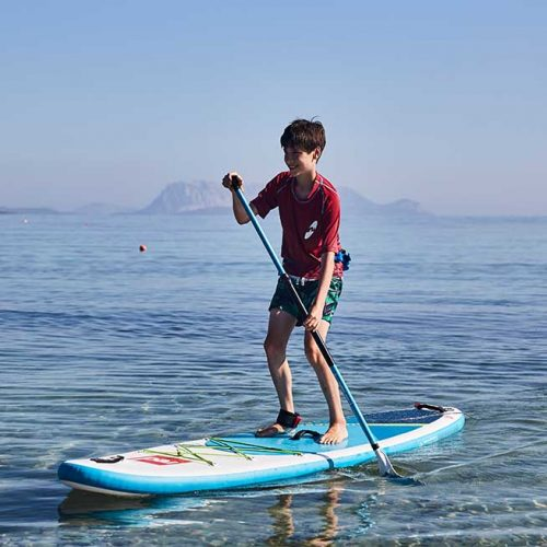 Boards snapper gallery kid paddling
