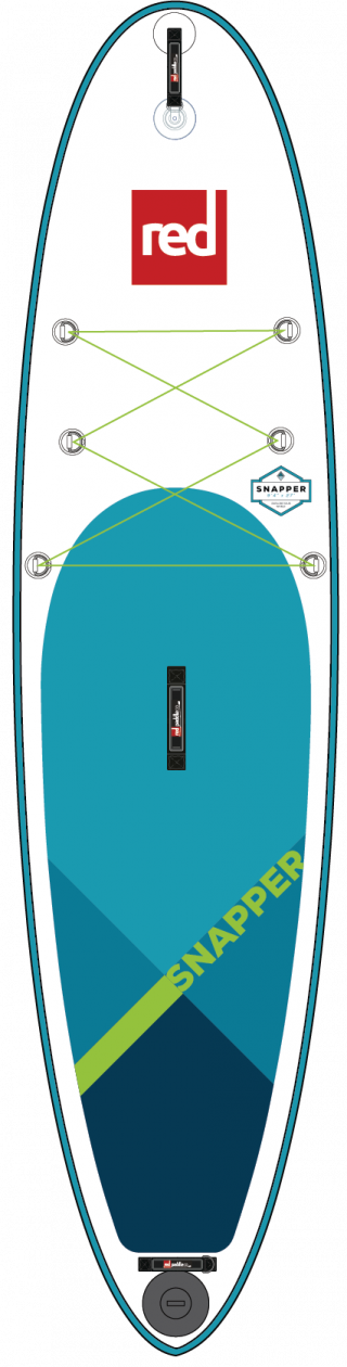 Red Paddle Co 9'4