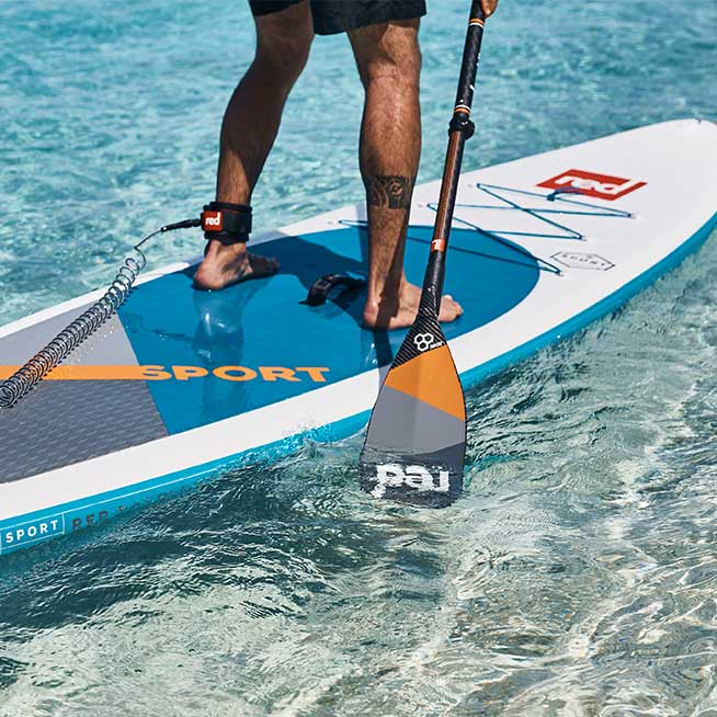 Paddles ultimate carbon gallery with sport