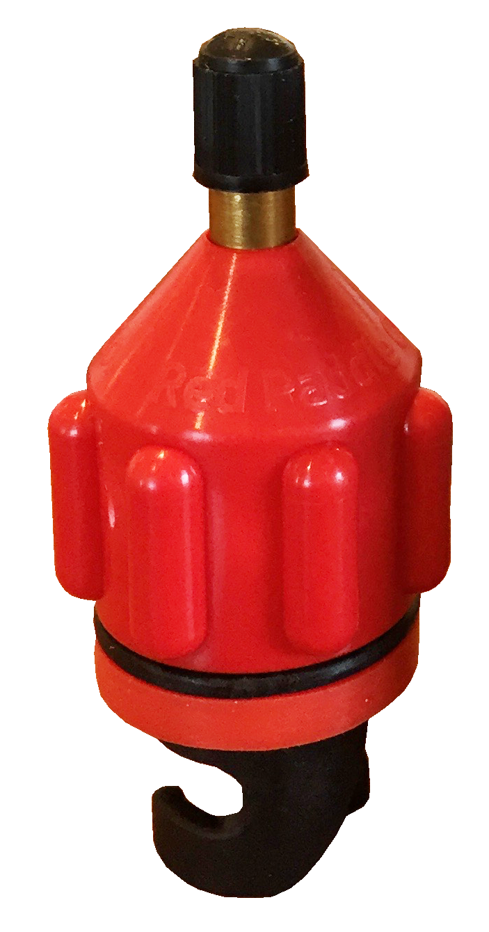 image of electric pump adaptor
