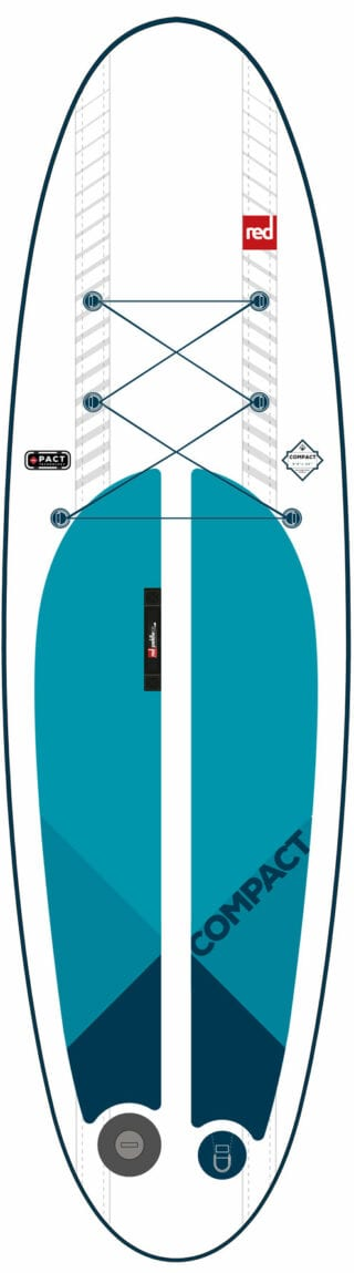 Red Paddle Co 2018 9'8