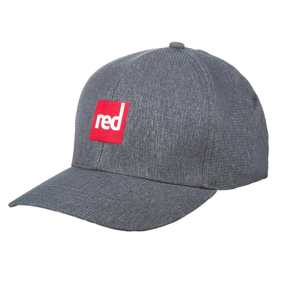 Female wearing Paddle cap