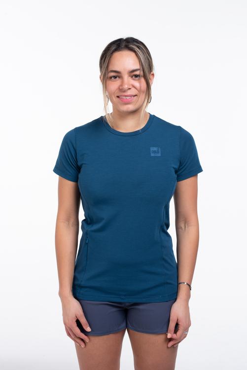 navy performance tshirt womens studio 8 501x750 70a468d