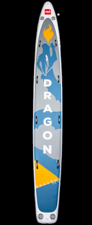 dragon 22 0 1