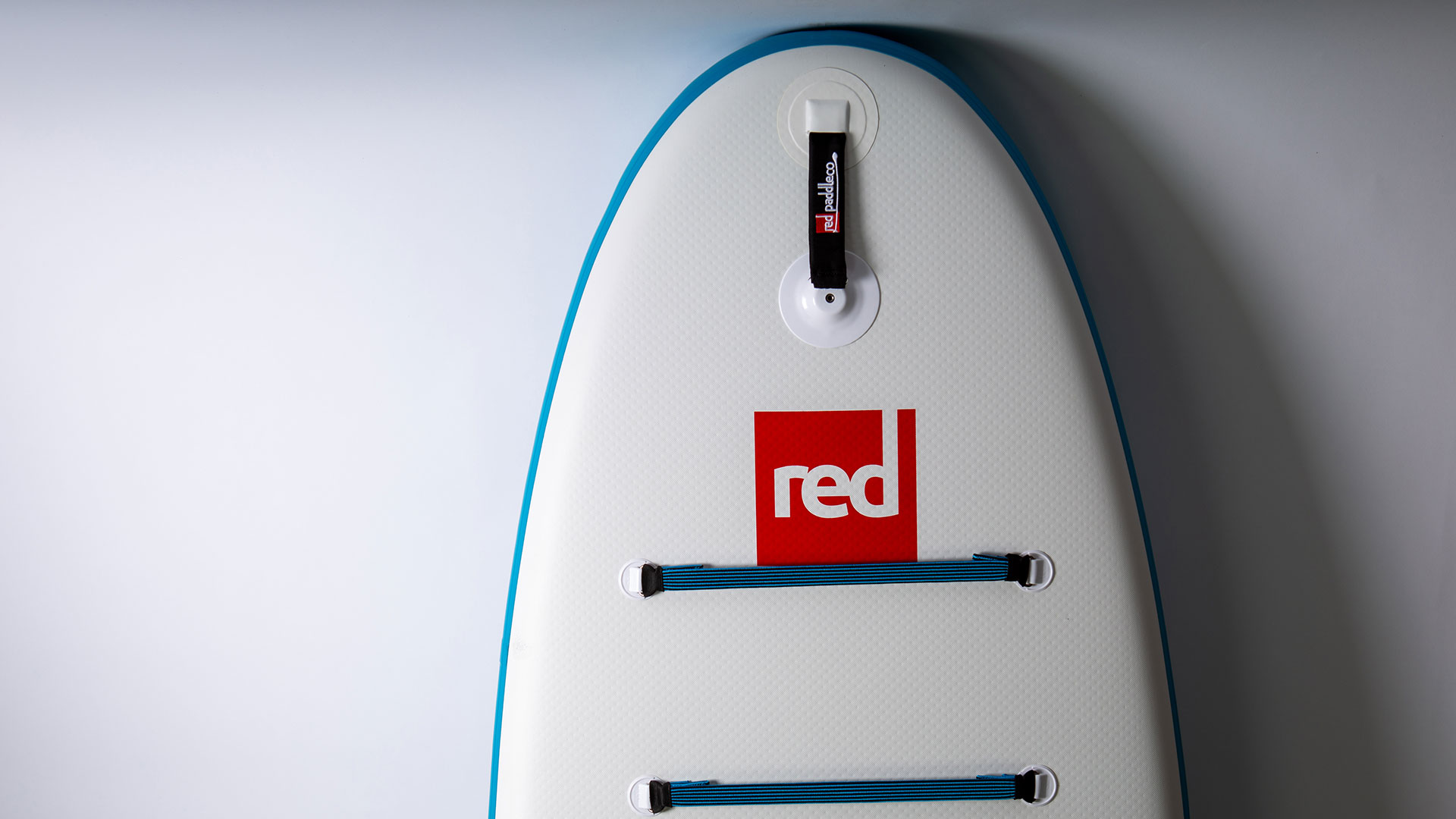 red-paddle