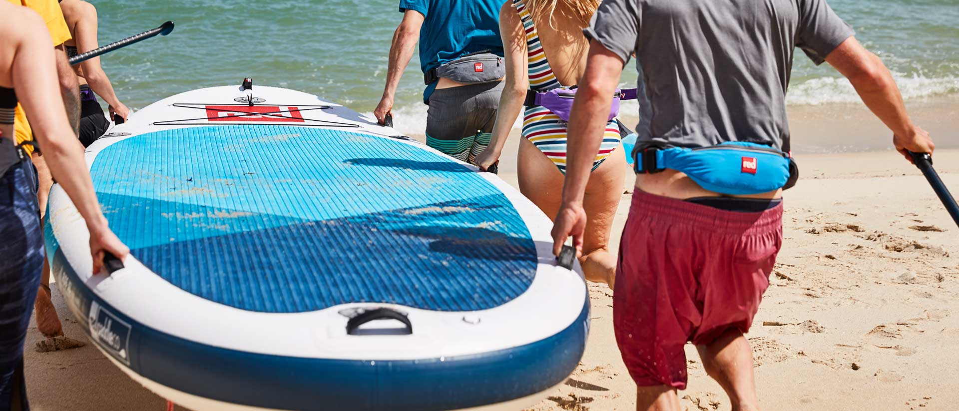 17'0″ XL Ride MSL Paddle Board