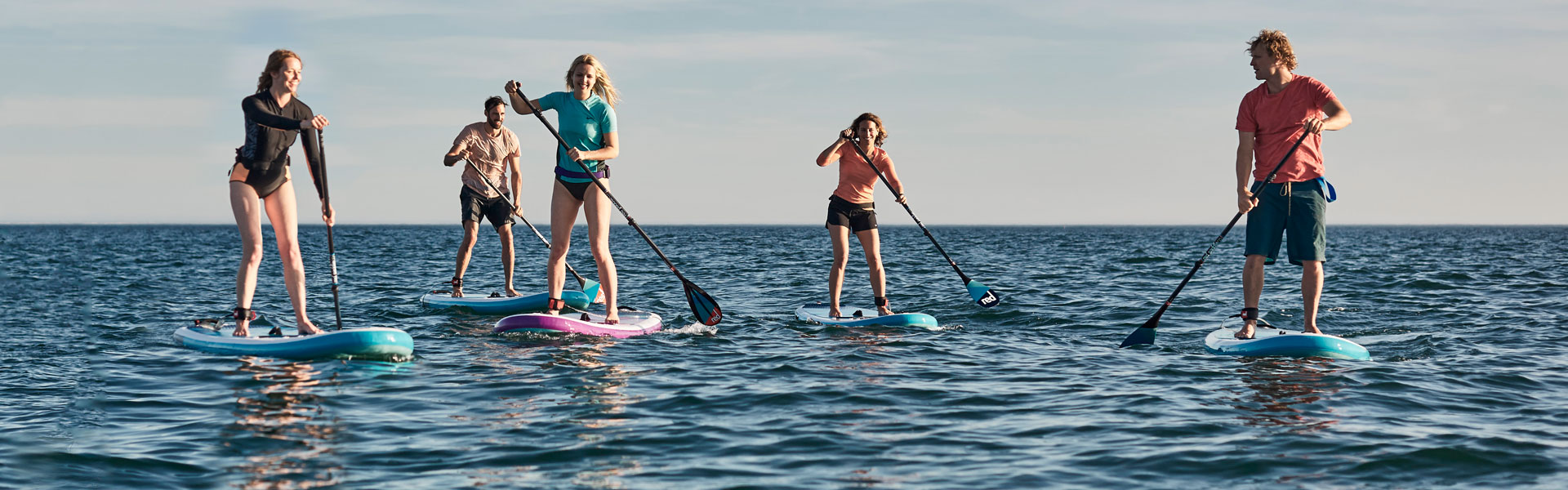 All Round Paddle Boards Archives Red Paddle Co