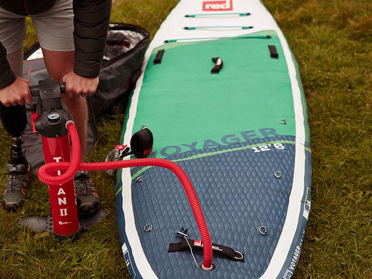 blog body progress paddling inflating