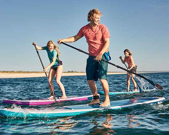 Your Essential Guide to Stand Up Paddleboarding | Red Paddle Co