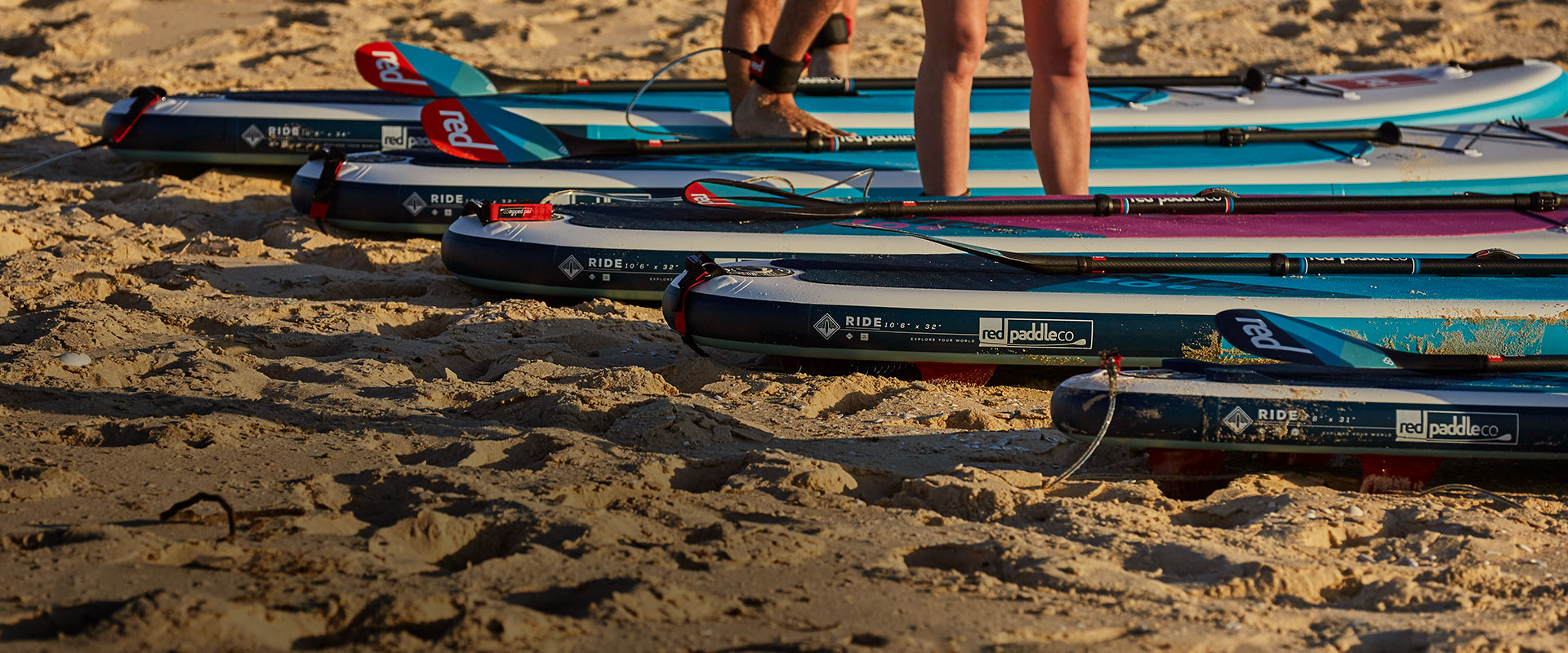 The World's Most Popular Inflatable Stand Up Paddle Boards