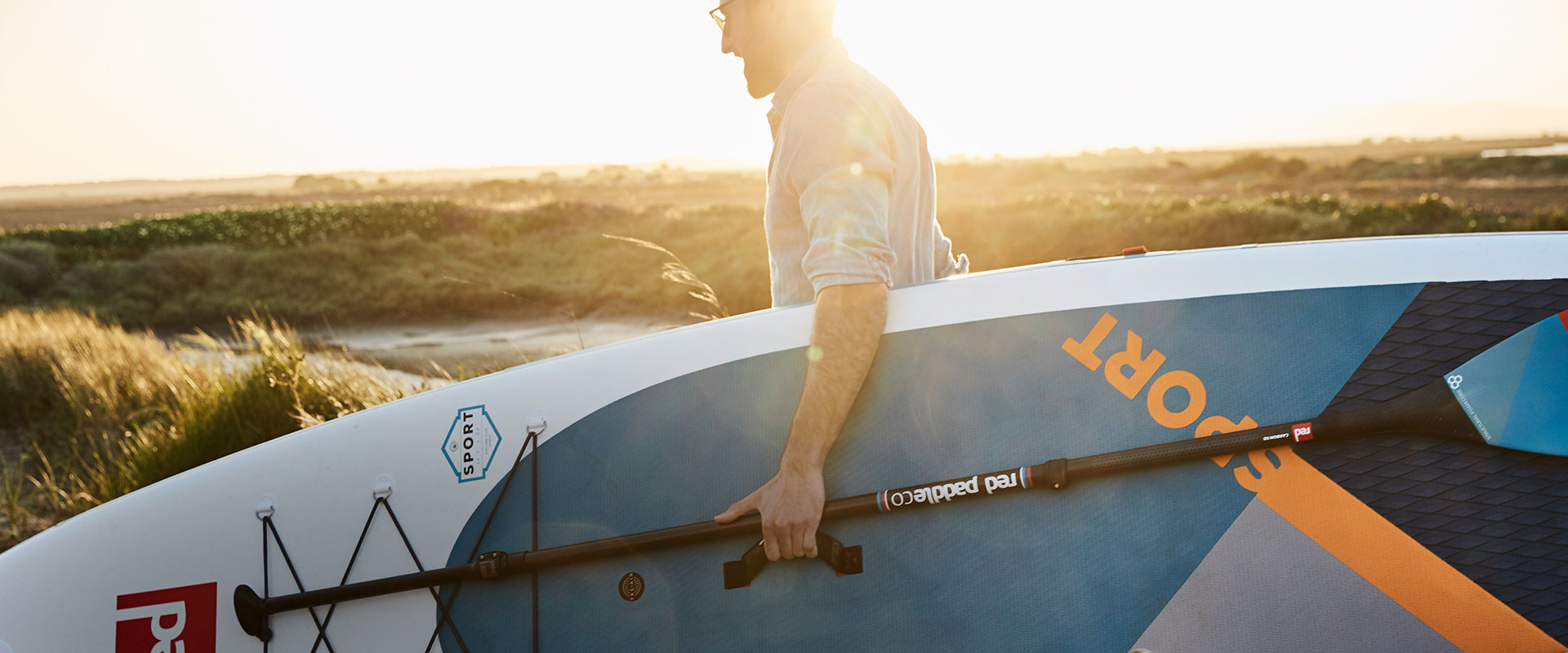 HOW TO BUY A PADDLE BOARD