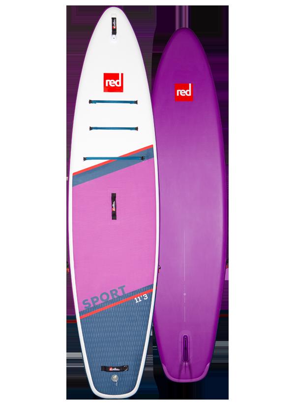 11'3″ Sport SE MSL Paddle Board