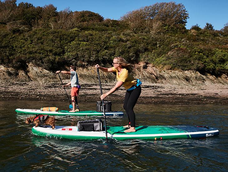 blog body paddling models