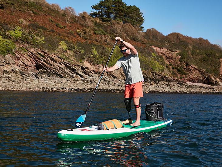 blog body paddling stu