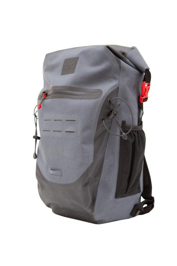 ro waterproof backpack front side 1