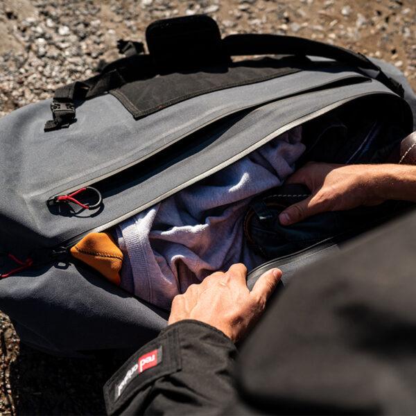 40l ro waterproof kit bag 7