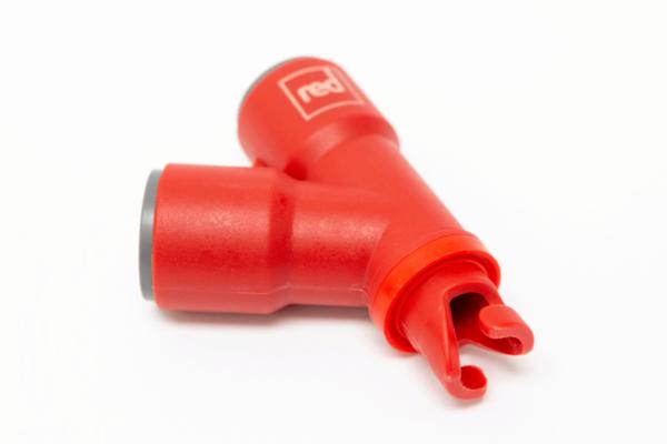 multi pump adaptor §
