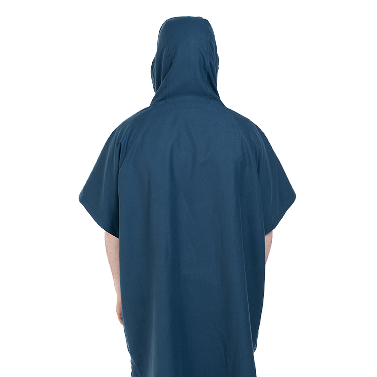 mens navy quick dry robes