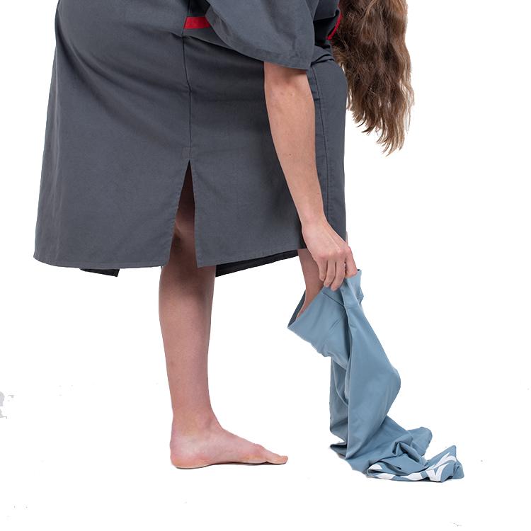 womens quick dry robe