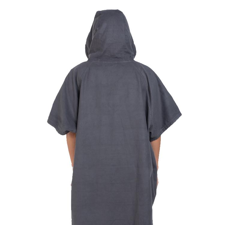 womens quick dry robe 2
